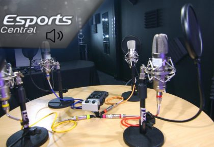 The Esports Central Podcast: Episode 070