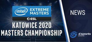 Previewing CS:GO at IEM Katowice 2020