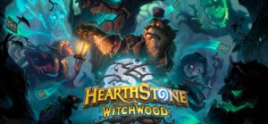 The Nexus Fireside Gathering – Witchwood Launch