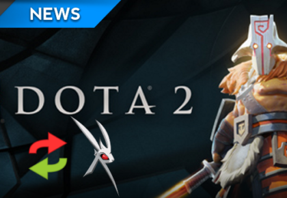 White Rabbit Gaming finalize changes to Dota 2 roster