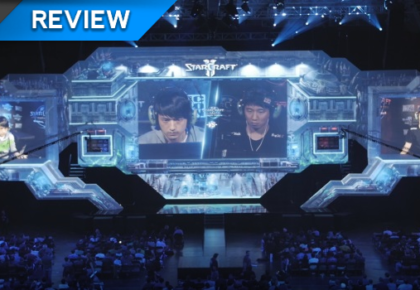 Reviewing Gamechangers: Dreams of Blizzcon