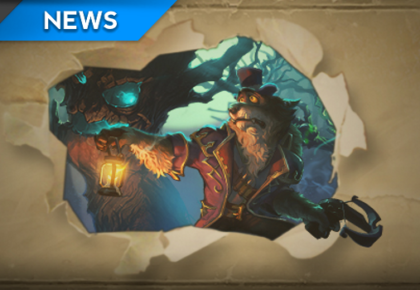 Hearthstone balance changes May 2018