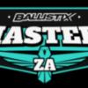 Ballistix Masters ZA logo