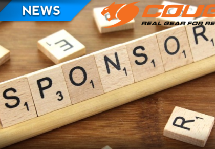 Landing a sponsorship: Q&A with Cougar Gaming