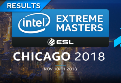 Bravado Gaming knocked out of the IEM Chicago Closed Qualifier
