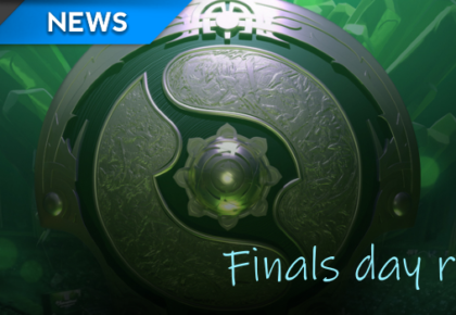 The International 8: Main Event Finals recap