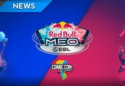 Red Bull M.E.O by ESL brings competitive Clash Royale to Comic Con 2018