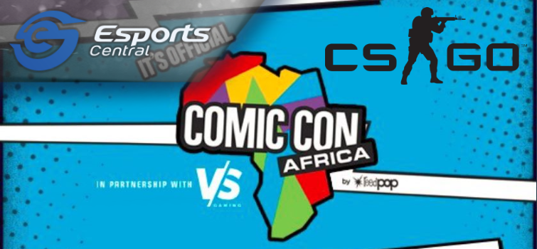Read the latest esports news from Africa - Esports Central
