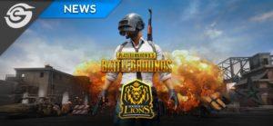 Souzern Lions welcomes PUBG