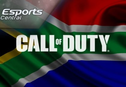 The #CODZA Roster List