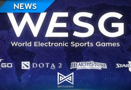 WESG South African Qualifiers Announced