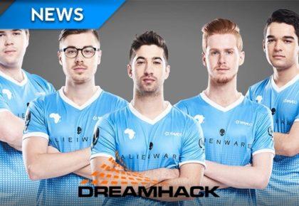 Bravado Gaming's magnificent underdog run at DreamHack Winter 2018
