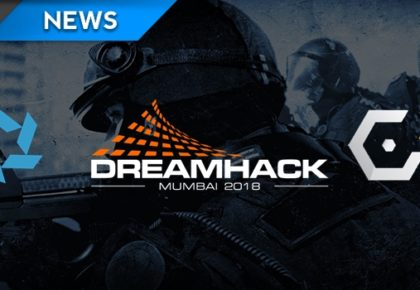 Energy and Bravado face off at DreamHack Mumbai