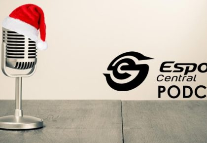 The Esports Central Podcast: Episode 025