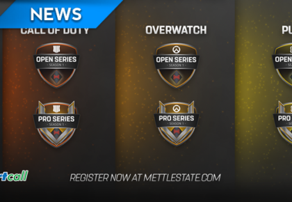 Registrations closing soon for Mettlestate League entries