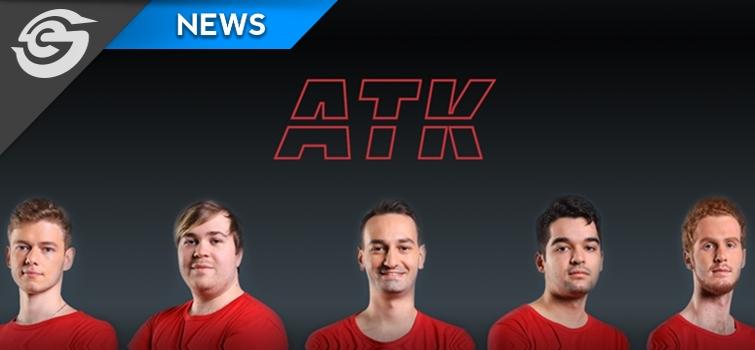 Denial Esports CS:GO is now ATK CS:GO - Esports Central