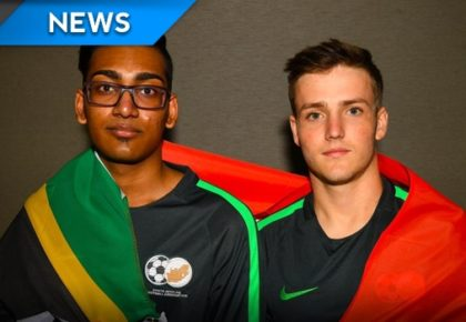 South Africa's run at the eNations Cup
