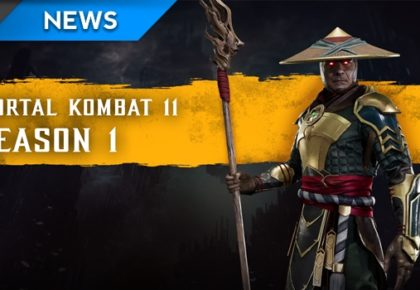 Mortal Kombat 11 gets a SA competitive season
