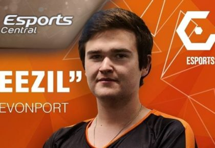 Energy eSports' Dweezil on winning the Asia Minor CSA Closed Qualifier