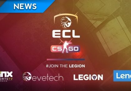 Evetech Champions League returns