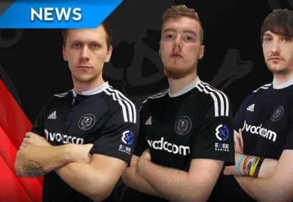 Orlando Pirates adds a Rocket League team
