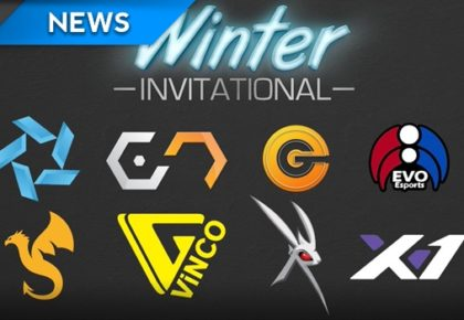 Black Ops 4 Winter Invitational announced