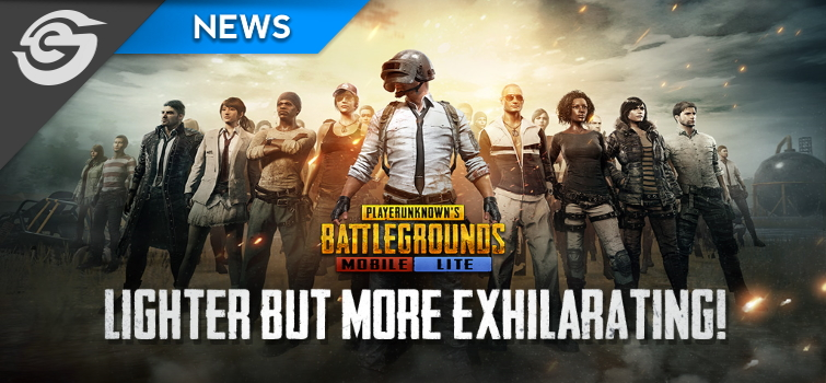 PUBG Mobile Lite launched in Africa