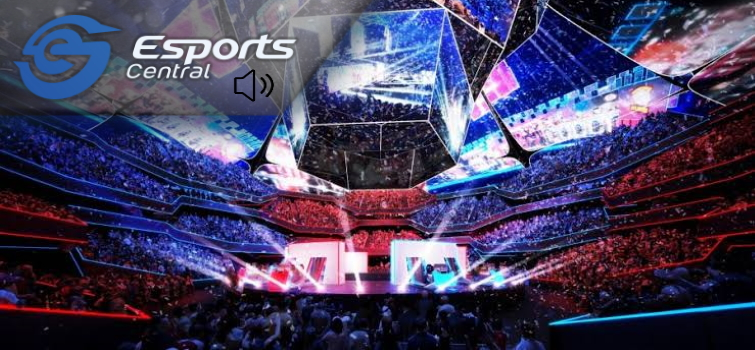 The Esports Central Podcast: Episode 058