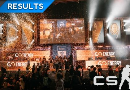 CS:GO Analysis: Winners & Losers of Comic Con Africa, and their prospects at rAge