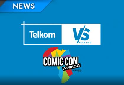 SA's Top CS:GO Comic Con Africa Contenders