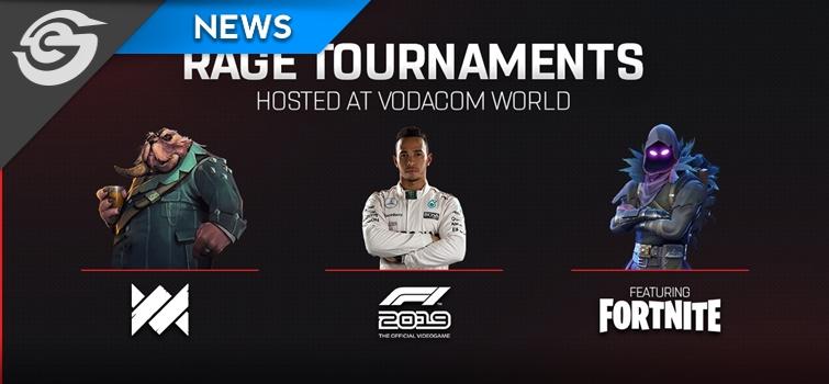 Vodacom World launches esports hub