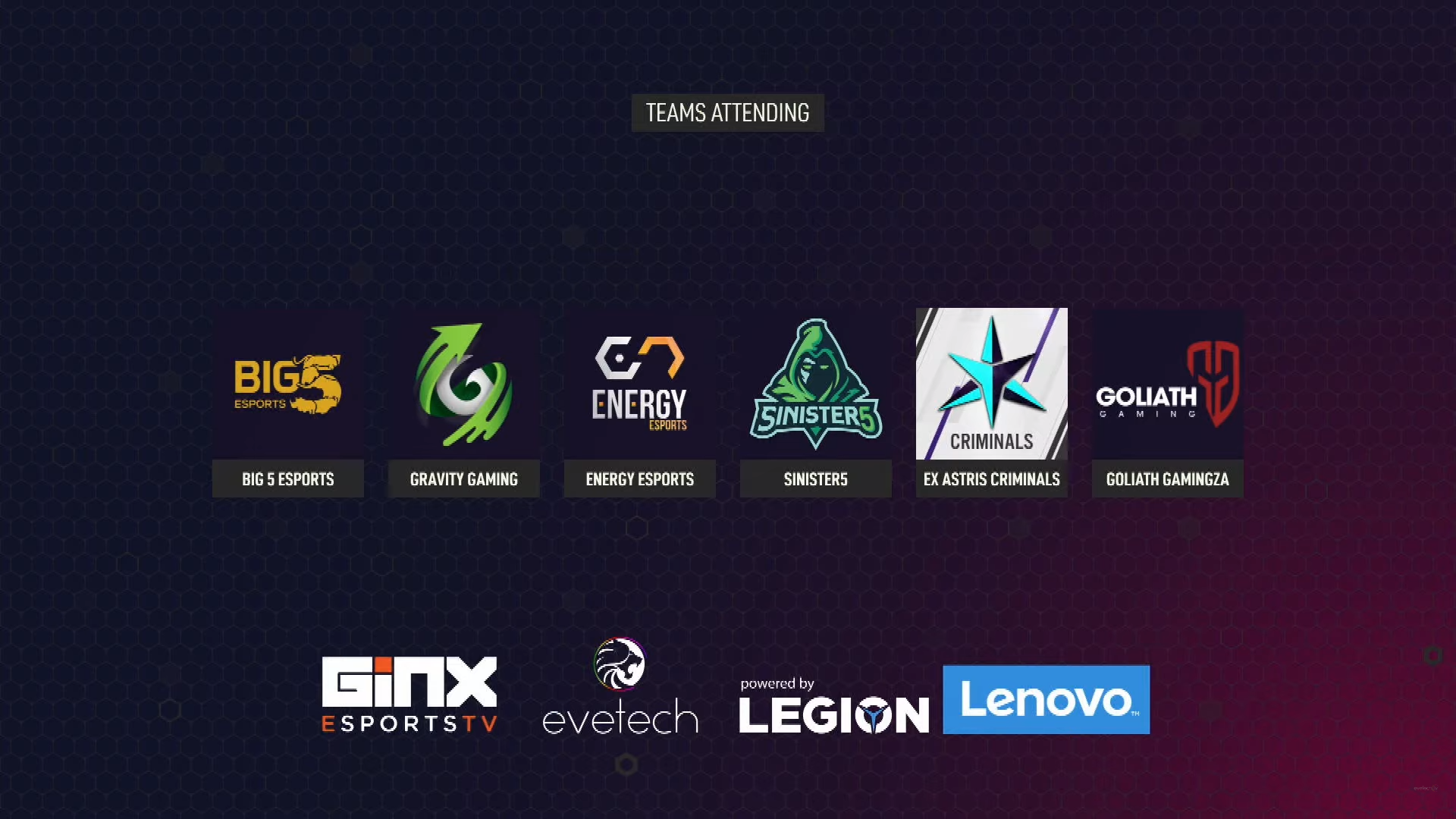 Wrapping up Evetech Champions League Season 3 - Esports Central