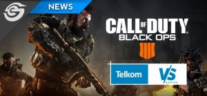 VS Gaming Black Ops 4 Champs this weekend