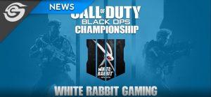 WRG take VS Gaming COD Championships