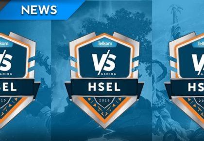 VS Gaming High School Esports League results
