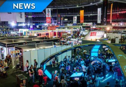 2019 Vodacom rAge Expo Recap