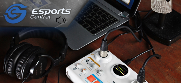 The Esports Central Podcast: Episode 067