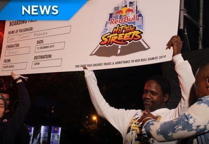 Red Bull Hit The Streets Street Fighter V Tournament Results