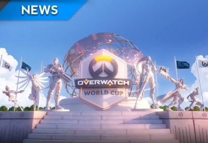 Overwatch World Cup & Blizzcon Video Recap