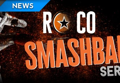 Rocomamas Smashball Series hits Cape Town