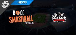 Rocomamas Smashball Series FIFA 20 tournament offers R12,000