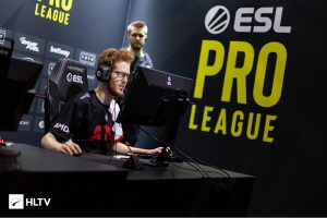 Sonic and ATK CS:GO at Odense 2019