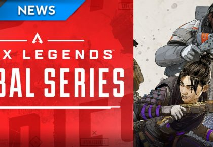 South Africa included in the Apex Legends Global Series