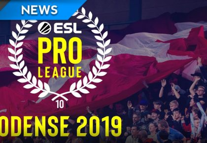 ATK ESL Pro League Season 10 CS:GO Results