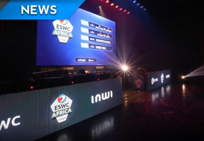 A Look Back at WRG's ESWC Africa Run