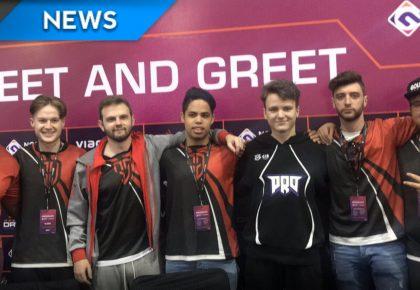 Interview & Video Recap: Goliath Gaming at DreamHack Delhi 2019