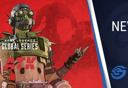 South African Apex Legends team qualifies for the first Major in Texas