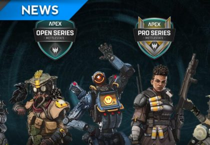 Mettlestate Apex Legends League Season 2 - Why You Should Register