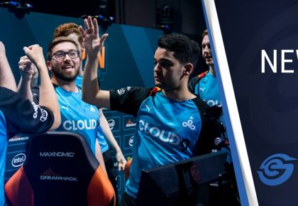 Reviewing Cloud9's performance at DreamHack Open Leipzig