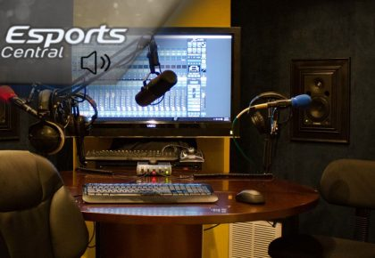 The Esports Central Podcast: Episode 072